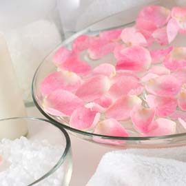 5 ways to use Rosewater!