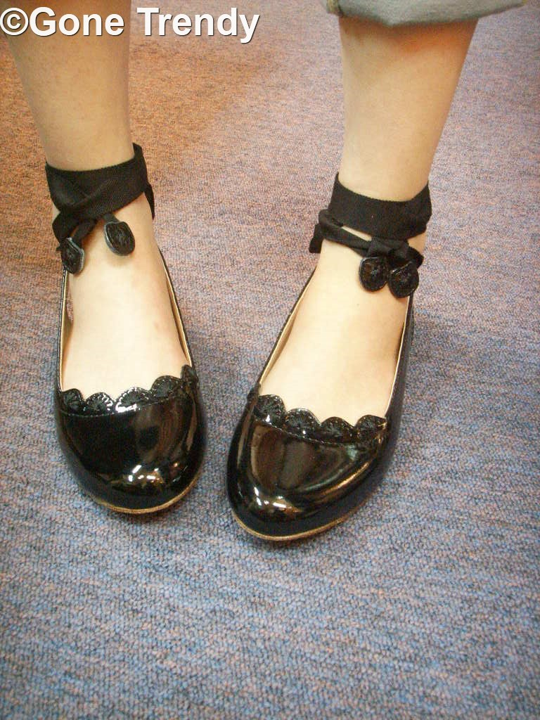Footwear Every Woman Must Have!